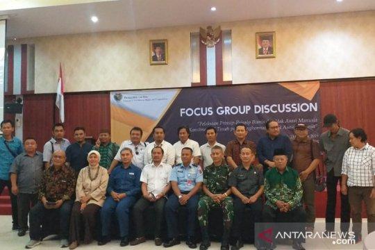 PT Timah berkomitmen jalankan bisnis dengan hormati HAM