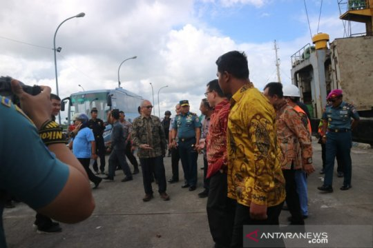 Bupati Sorong harapan KEK sejahterakan masyarakat lokal