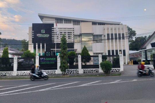 PBPU BPJS Kesehatan Manokwari menunggak Rp15 miliar