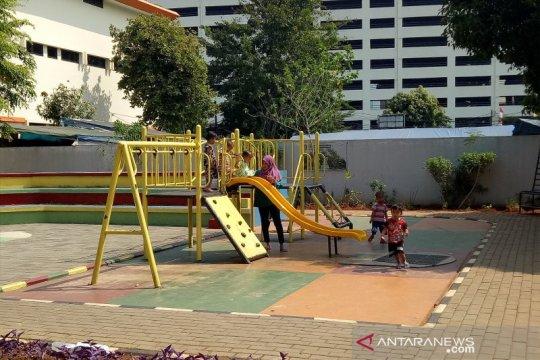 Tiga RPTRA di Jakarta Utara ditarget rampung Desember
