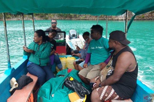 Pemprov beri jaminan keamanan wisatawan festival Bahari Raja Ampat