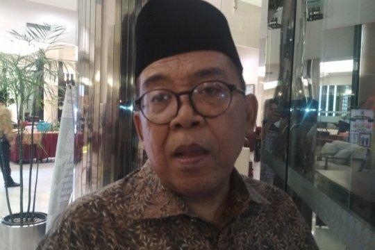 MUI akui ada desakan Ma'ruf Amin mundur sebagai Ketua Umum