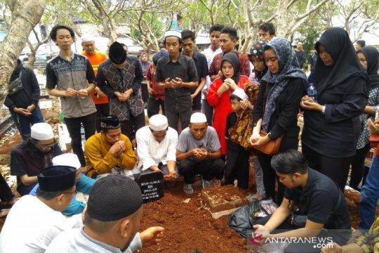 Keluarga Akbar Alamsyah bersedia terima pendampingan lembaga hukum
