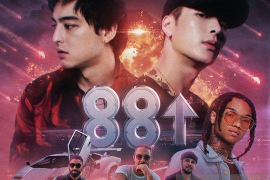 Album baru 88rising, Jackson GOT7 kolaborasi bareng Joji