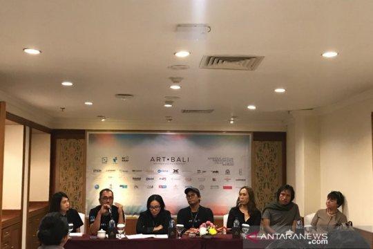 """Edisi kedua pameran Art Bali usung tema """"Speculative Memories"""""""