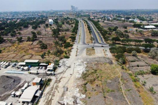 Tingkatkan investasi, Pemkot Surabaya sinergikan pelaku usaha logistik