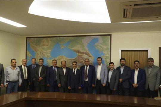 Aksi militer Turki tebar harapan buat pengungsi Kurdi Suriah