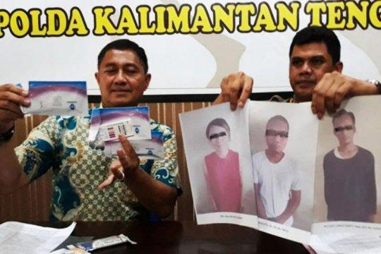 Oknum DPRD Kapuas yang positif konsumsi narkoba bebas dari jerat hukum