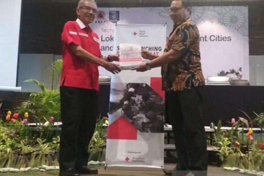 PMI luncurkan Buku Panduan Siaga Bencana Berbasis Masyarakat