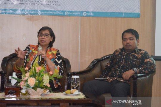 KPPPA: Ikut unjuk rasa bukan bentuk partisipasi anak