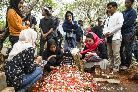 Keluarga pastikan Akbar Alamsyah pergi menonton demo