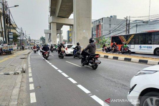 Dishub koordinasi dengan KAI-TJ terkait lahan parkir sepeda
