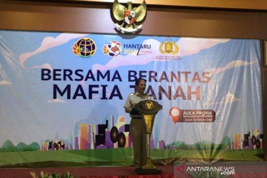 Menteri Agraria sebut mafia tanah hambat investasi Lotte Rp50 triliun