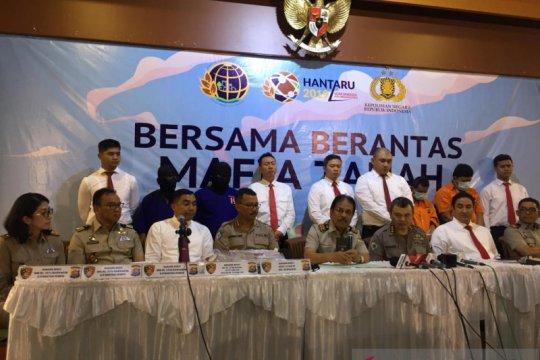 Kementerian ATR deteksi 60 kasus mafia tanah sepanjang 2019