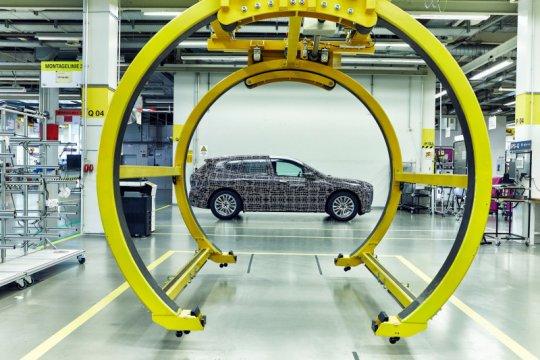 BMW iNext layak untuk ditunggu kehadirannya