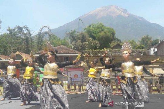 Masyarakat Lereng Sindoro gelar Festival Lembutan