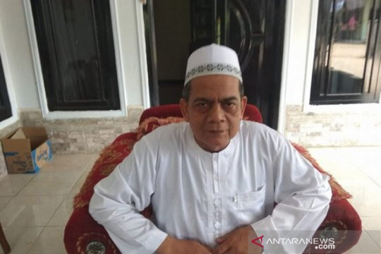 MUI Lebak kutuk penusukan Wiranto