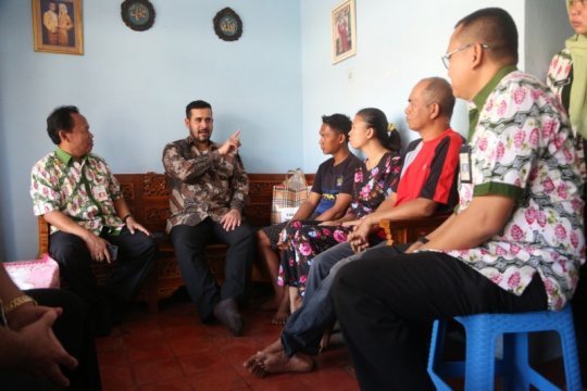Perantau di Wamena yang pulang ke Probolinggo terus bertambah