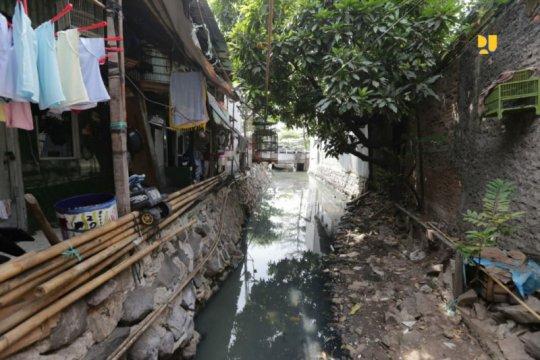 PUPR bersama JICA atasi masalah sanitasi dan air limbah di Jakarta