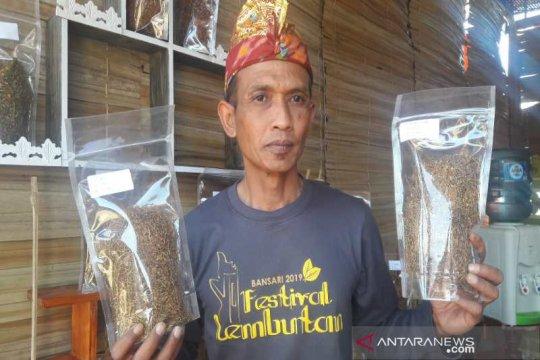 Tembakau lembutan, solusi petani Temanggung pertahankan harga