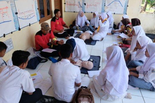 UI gagas kampung dan sekolah siaga bencana di Banten