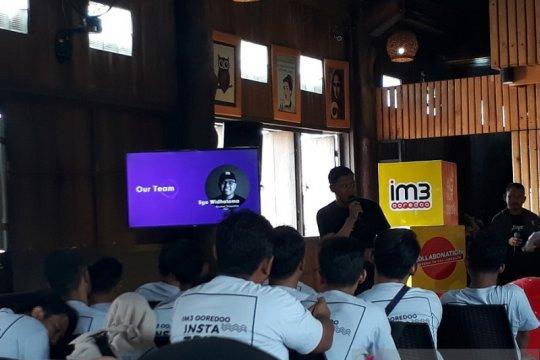 Milenial Kediri suka pariwisata dan kuliner isi platform media sosial