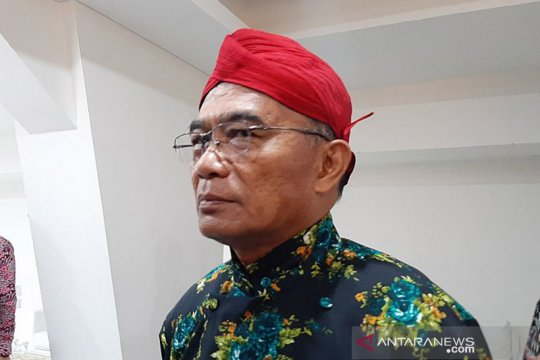 Mendikbud Muhadjir Effendy tutup Pekan Kebudayaan Nasional 2019