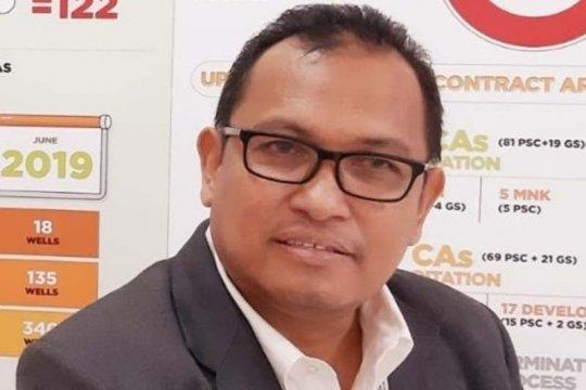 BPMA: Menteri ESDM setujui pengembangan gas lepas pantai Lhokseumawe