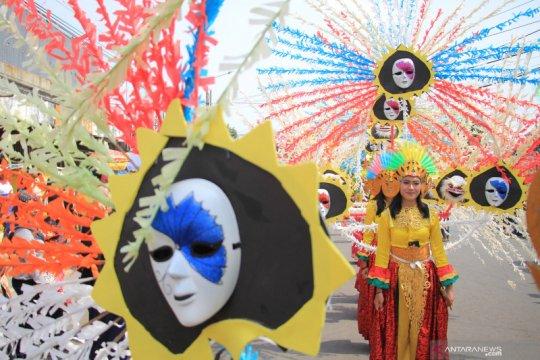 Festival Cimanuk HUT Kabupaten Indramayu