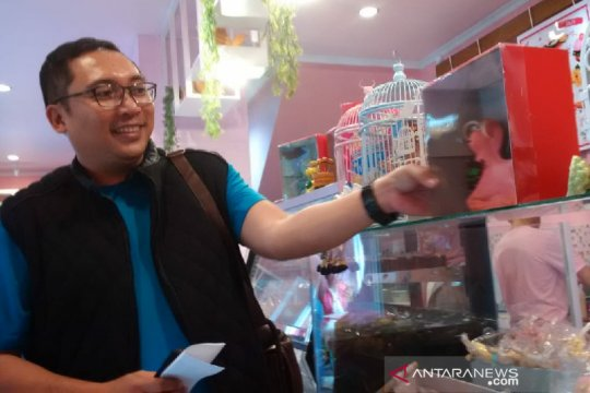 Chocodot promosikan wisata Garut melalui kemasan produk kuliner