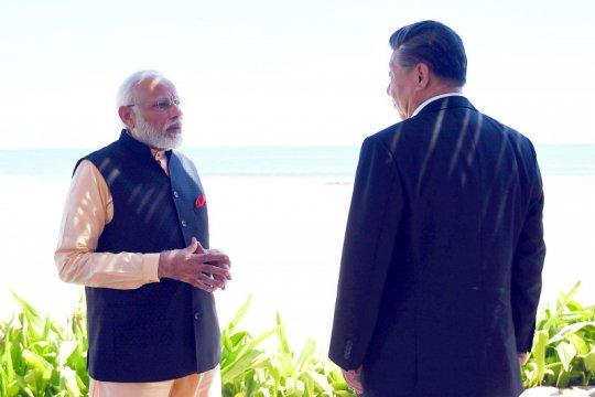 Xi undang PM India Modi kunjungi China lagi