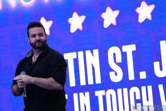 Pameran budaya pop Indonesia Comic Con