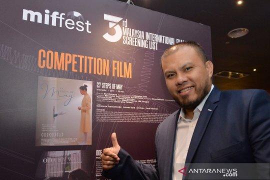 Joko Anwar cari penulis skenario untuk Jagat Sinema Bumilangit
