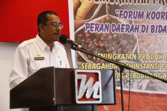 Sulawesi Barat strategis untuk pengembangan usaha, ini potensinya