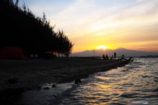 Gempa bermagnitudo 6,1 di Laut Jawa tidak berpotensi tsunami