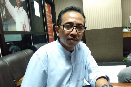 Pimpinan DPRD Surabaya beri catatan khusus legislator tersangka Jasmas