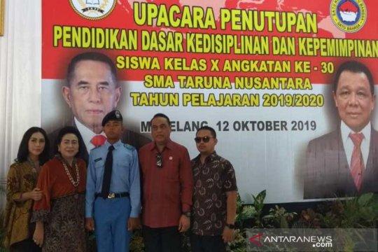Menpan RB: SMA Taruna Nusantara boording school terbaik se-Asia