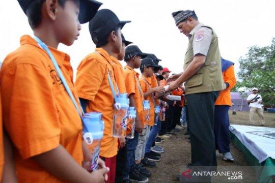 Kepala BNPB tutup Jamnas Relawan Penanggulangan Bencana Indonesia