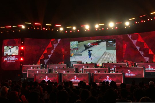 Dranix Esports wakili Indonesia di Free Fire World Series 2019