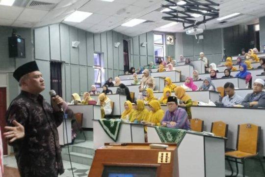 Ketua PP Muhammadiyah minta anggota jadi warga global