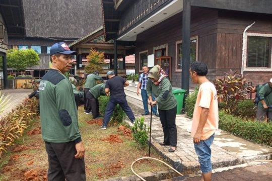 BPPA: Anjungan Aceh TMII Jadi Pelopor Biopori