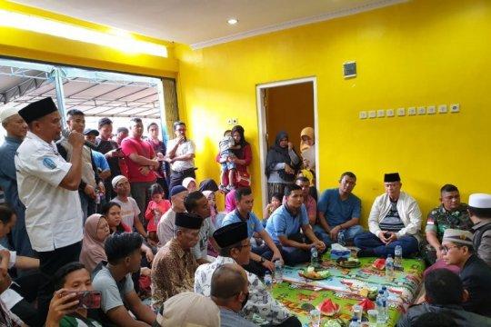 Wamena dan tradisi merantau orang Minang