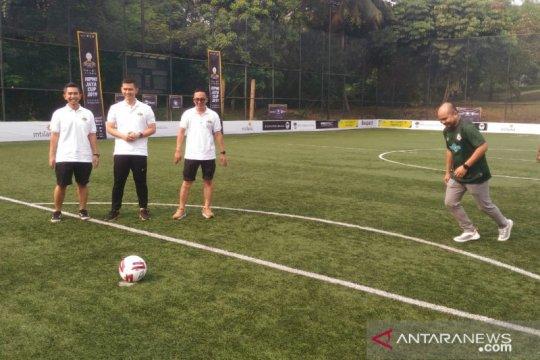 HIPMI Jaya gelar turnamen futsal