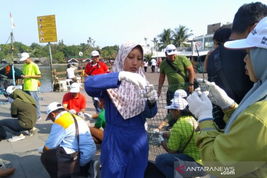 Peneliti sebut Kerang Hijau Teluk Jakarta cocok untuk biofilter
