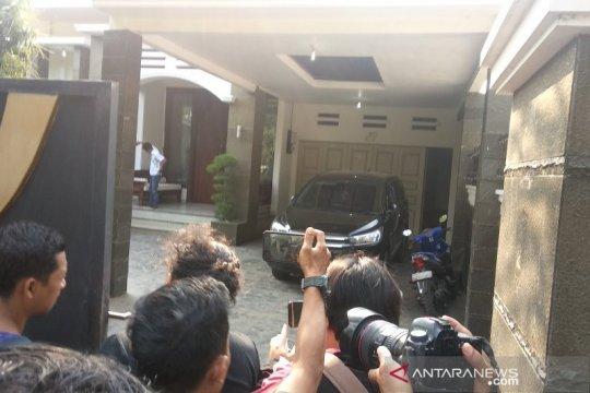 KPK geledah 13 lokasi di Lampung Utara