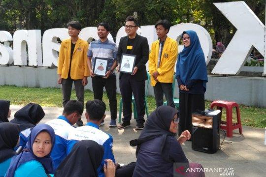 Pelajar Bogor diimbau tidak merokok