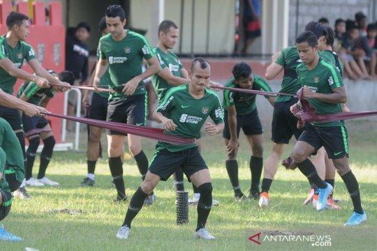 Timnas Indonesia diperkuat Dutra, Riko, Ridho pada laga kontra Vietnam