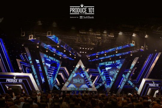 Produce 101 Japan masuki evaluasi grup, bawakan lagu BTS lalu Superfly