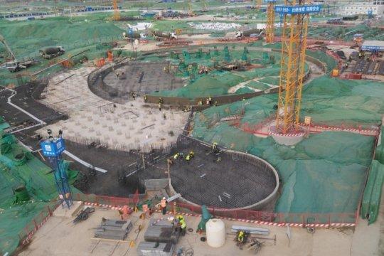 Beijing bakal punya Universal Studios
