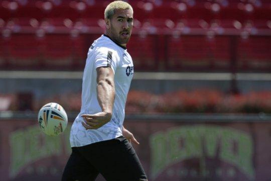 Liga rugby Australia selidiki pemain berantem di Bali